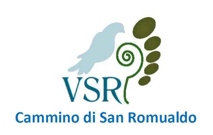 Cammino di San Romualdo - Via Sancti Romualdi