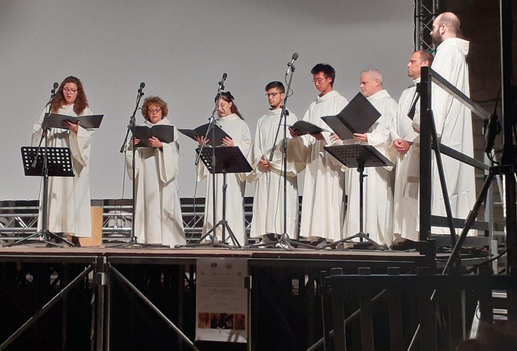 Coro Musica Enchiriadis